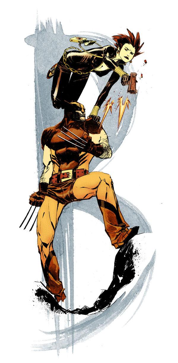Wolverine_B_by_seangordonmurphy