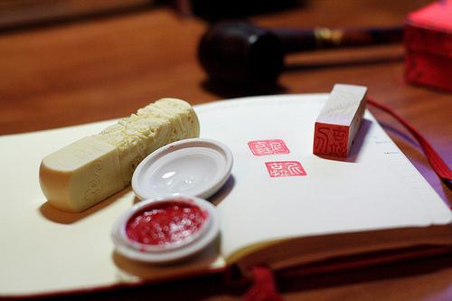La Belleza de la tipografía: Sistemas de escritura y Caligrafía de alrededor del mundo (5/6)