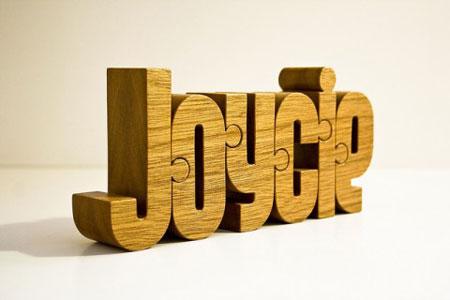 Carteles tipográficos | El Serif de Chocolate | Página 2
