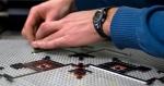 Legos, letterpress y8-bits