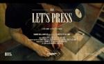 Let's press!!