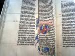 Reproduciendo un manuscritomedieval