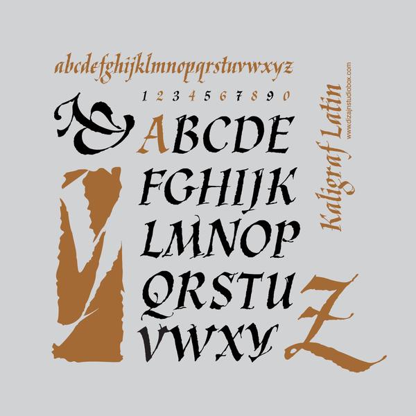 kal.font.3